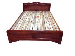 giường gỗ tự nhiên 180x200