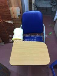 ghế liền bàn GG04B-S (nội thất 190)