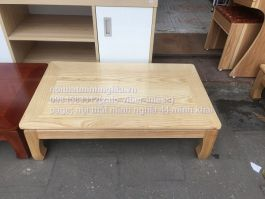 bàn osin 120x60 gỗ sồi