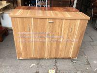 tủ giày 120cm cao 85cm gỗ coong nghiệp