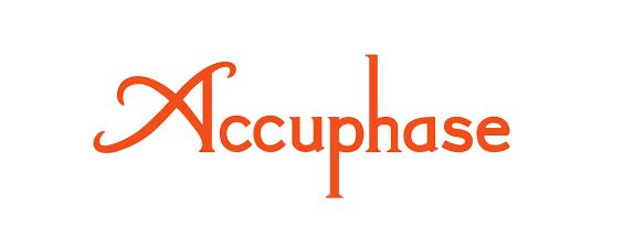 Kết quả hình ảnh cho accuphase logo