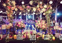 Wedding T & N