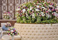 Bông Flowers trong lòng Vinpearl Nghệ An