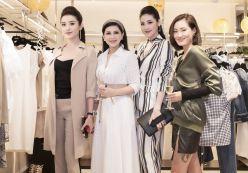 Khai trương cửa hàng thời trang LIU.JO miền Bắc