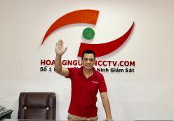Văn phòng công ty Hoàng Nguyễn