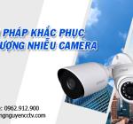 Giải pháp khắc phục camera quan sát bị nhiễu