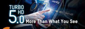 Turbo HD 5.0 Hikvision - Giải pháp bảo mật mới - Đỉnh cao công nghệ 2018