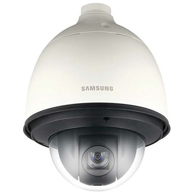 Camera IP PTZ Samsung SNP-L6233HP