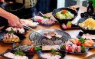 5 bí quyết chọn  bếp nướng than âm bàn không khói cho nhà hàng  tại hà nội