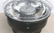 8 lưu ý khi sử dụng bếp nướng than tại nhà