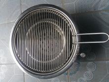 bếp nướng than  âm bàn hút dương hàn quốc