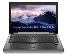 HP EliteBook 8760W i7*2820QM/8G/500G/ 17.3""