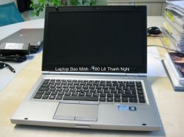 HP Elitebook 8460/core i5*2520M/2Gb/250Gb