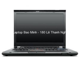 IBM ThinkPad T420s/i5*2540M/4GB/320GB/HD+ 1600X900