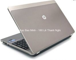 HP Probook 4530s/core i5-2520M/4Gb/320Gb