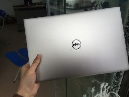Dell XPS 9350/ core i7-6560u/ RAM 8Gb/ SSD 256Gb/ FullHD