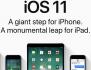 Những điểm đáng giá để nâng lên iOS 11