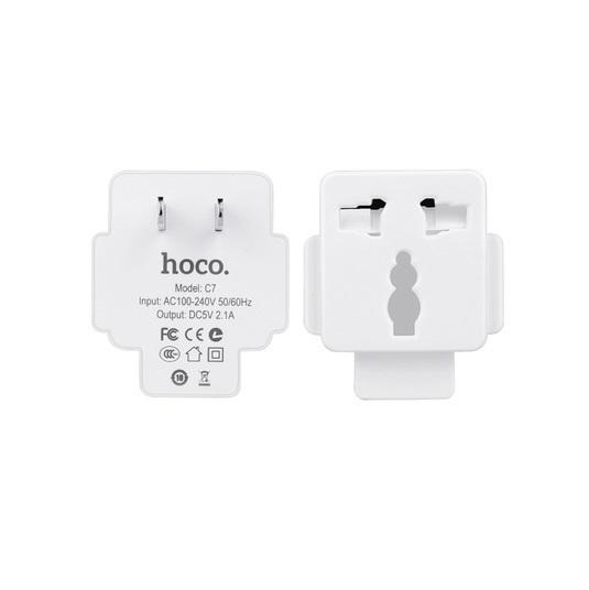 HOCO C7