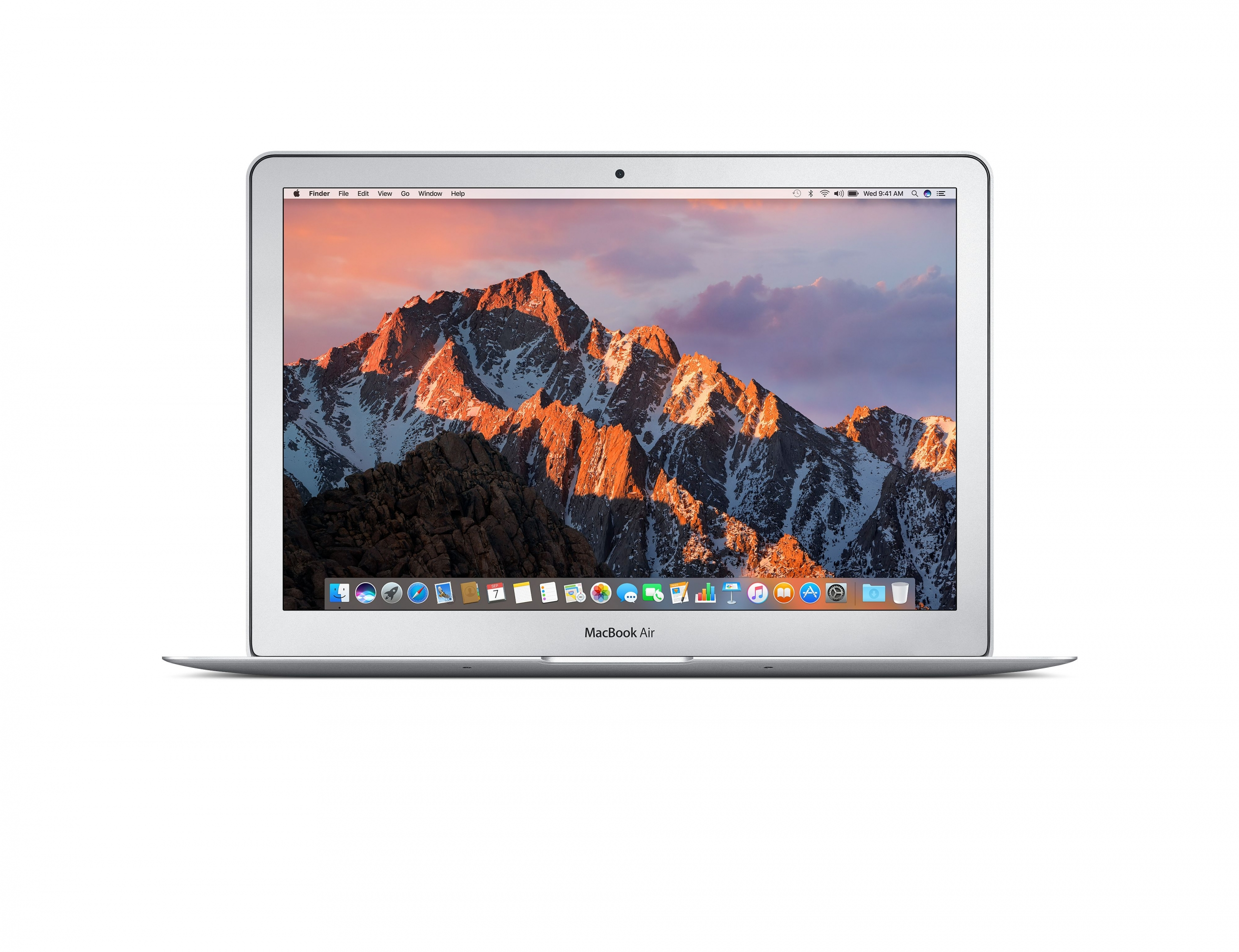 Macbook Air 2017 - 13.3'' - 256GB - MQD42