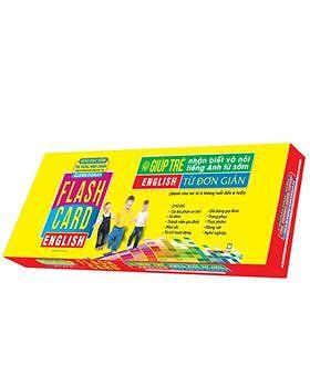 Flashcard English - Từ Đơn Giản