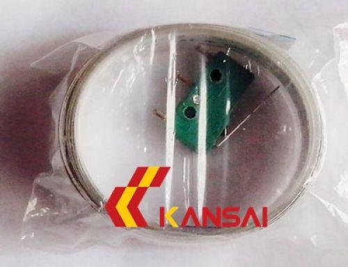 Dây cáp máy cắt chữ Liyu Kansai TC631
