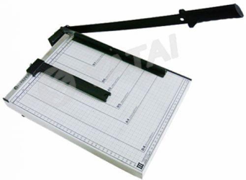 Bàn xén giấy khổ A4 (bằng kim loại)