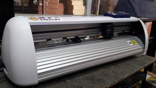 Máy cắt chữ Decal Kingcut KS-630H