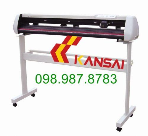 Máy cắt chữ Decal Liyu SC630