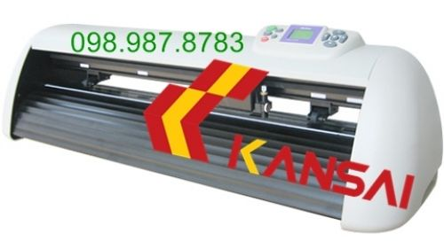 Máy cắt chữ Decal Foison Z13