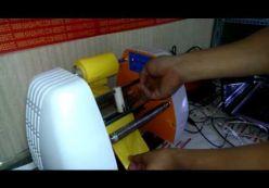 Video hướng dẫn sử dụng máy in Ruy băng video 2