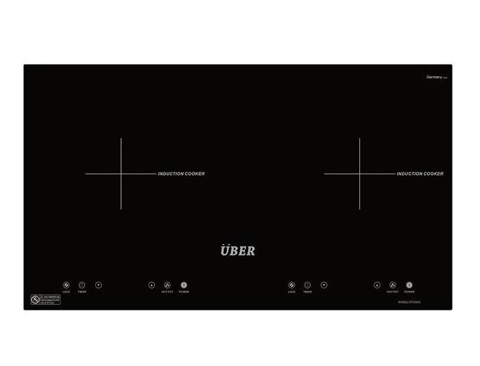 Bếp từ UBER S70 DUO