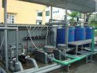 Xử lý nước sinh hoạt từ nguồn nước giếng