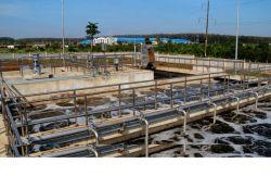 Xử lý nước sinh hoạt từ nguồn suối
