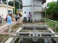 Hệ thống xử lý nước thải bệnh viện