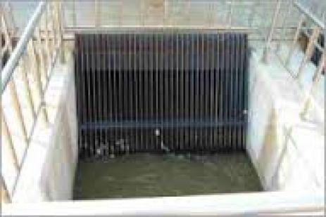 Xử lý nước thải bằng phương pháp cơ học