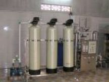Xử lý nước tinh khiết dùng trong y tế