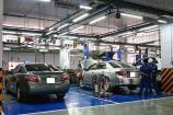 Xử lý nước thải trạm gara ô tô, showroom ô tô