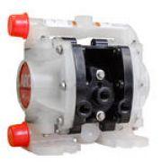 """Bơm màng ARO Compact series model 1/4""""-3/4"""""""