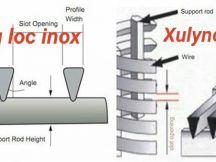 ống lọc inox jonhson inox 304