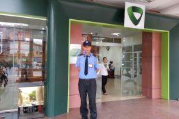 Công ty bảo vệ tại Nghệ An chia sẻ những góc khuất của nghề vệ sỹ