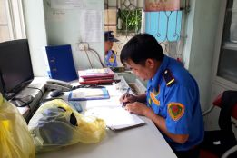 Dịch vụ bảo vệ bệnh viện của công ty bảo vệ tại Nha Trang