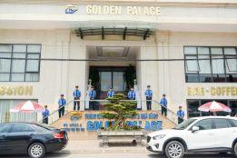 Dịch vụ bảo vệ chuyên nghiệp của công ty bảo vệ tại Hà Tĩnh