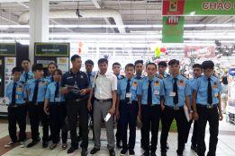 Lời cảnh báo của dịch vụ bảo vệ giá rẻ từ công ty bảo vệ tại Nha Trang