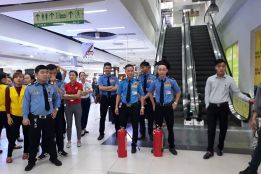 Dịch vụ bảo vệ chuyên nghiệp uy tín tại Quảng Bình