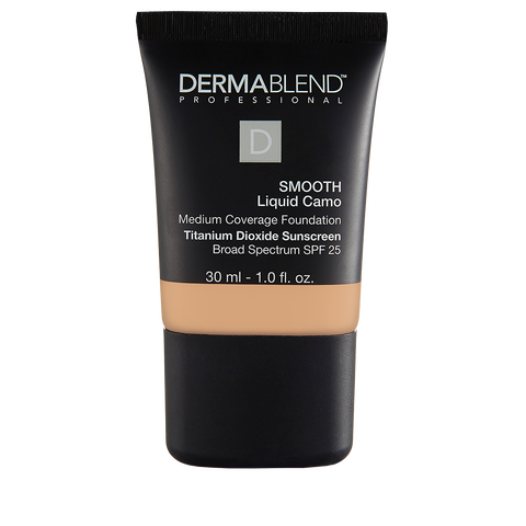Kem nền SMOOTH LIQUID CAMO FOUNDATION
