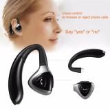 Tai nghe Bluetooth 4.1 Business S106 (Đen)