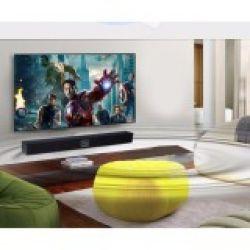 Loa Tivi  soundbar kết nối Bluetooth 4.0 - Âm thanh 3D giả lập 5.1  A8