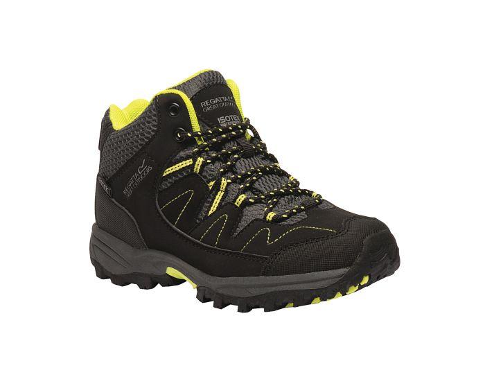 Giày Leo Núi Cổ Cao Regatta BBB1