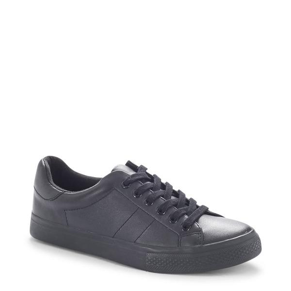 Giày Sneakers Đức Nam Big Size Úc Full Black
