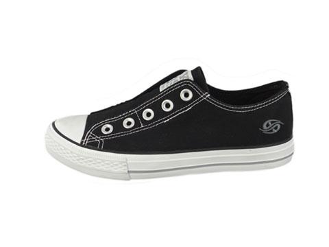 Giày Thời Trang Docker Black